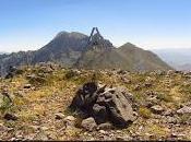Circular Colines (2.205 m.), Ranchón Huertos Diablo desde inmediaciones Bueida