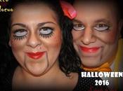HALLOWEEN 2016: Muñeco ventrilocuo