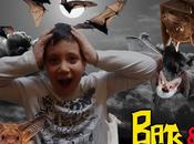 BATS&CO para celebrar Halloween