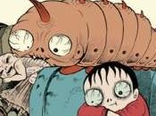 """Reseña manga: niño gusano"""""""