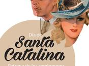 sombrero masculino protagonista Santa Catalina 2016