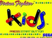 Análisis: Virtua Fighter Kids (Saturn)