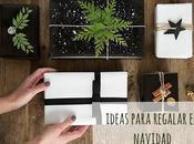 Ideas para hacer regalos Navidad morir camino