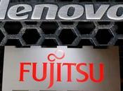 Fujitsu Lenovo analizarán cooperación estratégica mundial para