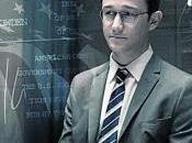 Snowden, historia traición necesaria