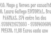 Reseña: Mago Héroes casualidad