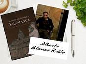 café con... Alberto Blanco Rubio