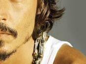 "Johnny Depp actuará ""Animales fantásticos-"