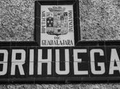 hacer excursión Brihuega Sigüenza