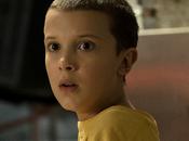 Eleven vuelve para 2da. temporada Stranger Things
