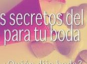 Todos Secretos Confetti para Boda