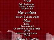 festival cultural antitaurino Ciempozuelos. Diciembre