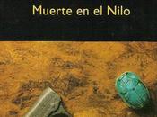 Muerte Nilo, Agatha Christie