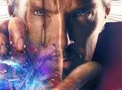 Doctor Strange Crítica. Marvel sigue tope.