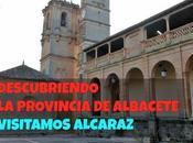 Ruta Provincia Albacete: ¿Qué Alcaraz?
