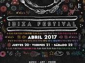 Sueños Libertad Ibiza Festival 2017: Depedro, Sidonie, Aurora Betrayers, Zigarros...