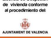 Renovación licencia segunda ocupación Valencia