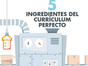 ingredientes curriculum perfecto