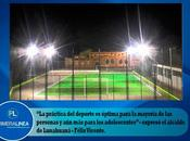 Municipalidad distrital lunahuaná culmina construcción campo deportivo…