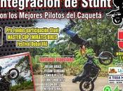 Integracion Stunt Caqueta (San Jose Fragua, Caqueta)
