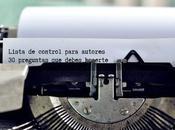 Lista control para autores, Writers Write