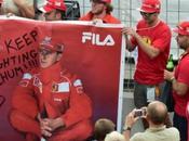 """salud Schumacher """"señales esperanzadoras"""" #Depoetes #Automovilismo"""