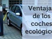 Ventajas comprar coche ecológico