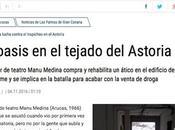 0asis tejado, Gracias Teresa García