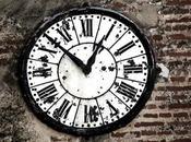 Cambia hora máquina través terminal
