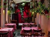 Antoñita', lugar donde gastronomía historias mano
