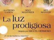 "prodigiosa"", guión cinematográfico Fernando Marías"