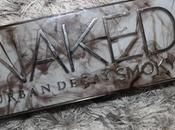 Review: Paleta Naked Smoky Urban Decay