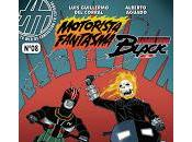 Motorista Fantasma Kamen Black Rider nº08