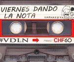 pierdas Norte #VDLN