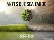 Quedan pocos días para documental Natgeo Leonardo Dicaprio
