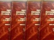 Edición completa todo proceso canonización santa teresa