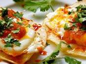 Huevos Revueltos Mexicanos Microondas