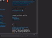Como cambiar idioma Visual Studio 2015