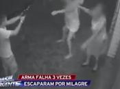 Estas mujeres oraron durante asalto ladrón falló tres veces matarlas porque arma travó