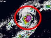 """tifón """"Meari"""" aumenta fuerza Pacífico afecta islas Marianas(EE.UU)"""