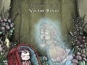 """""""Esmeraldina, pequeña fantasma"""", Ledicia Costas (Ilustraciones Víctor Rivas)"""