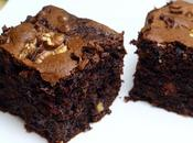 Brownie chocolate Receta americana