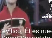Mira como este niño años revela Jesús largo Biblia solo minutos