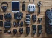 Cinco accesorios pueden faltar nuestra mochila fotógrafo
