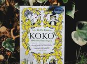 Reseña Koko, Fantasía Ecológica Belén Ramos