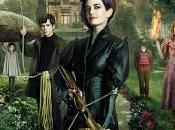 hogar Miss Peregrine para niños peculiares Ransom Riggs [Libro Película]