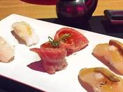 Shibui Barcelona Katano, cocina purista sushiman restaurante japonés L'Eixample