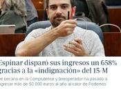 DIARIO SUPERVIVIENTE ARRUINADO: pijomunistas