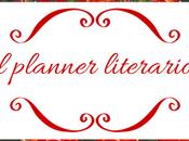 ¡Más páginas para planner literario! [Descargables gratis]