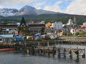 Ushuaia- terminando viaje Mundo